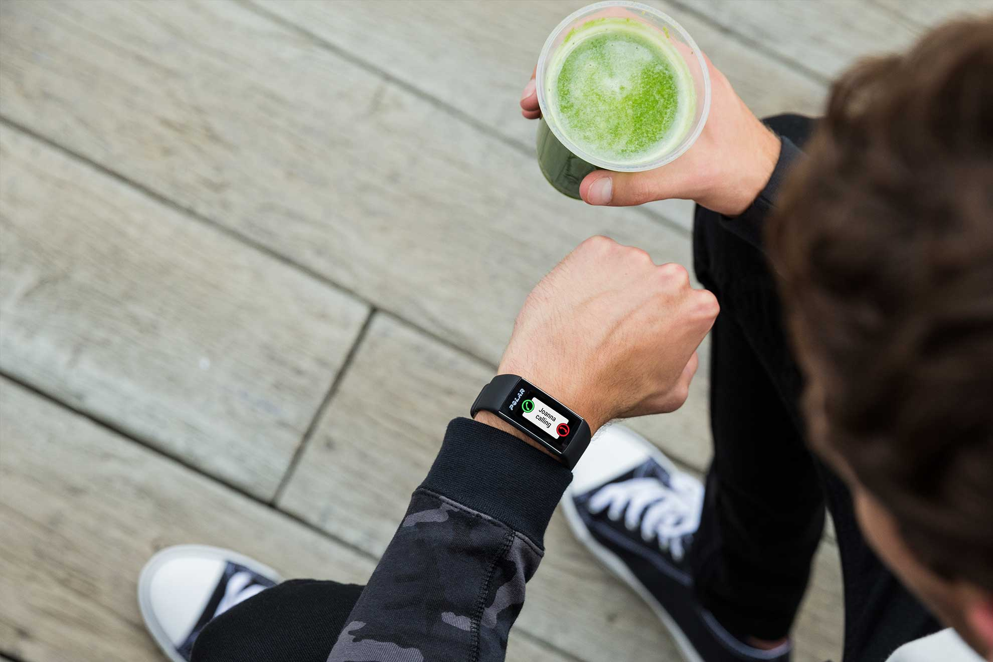 What is the best Polar heart rate monitor