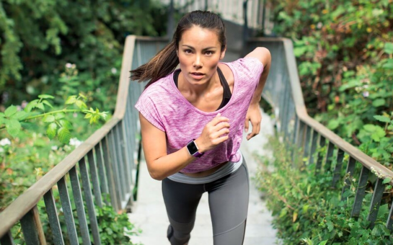Fitbit heart rate monitor accuracy – Can we trust?