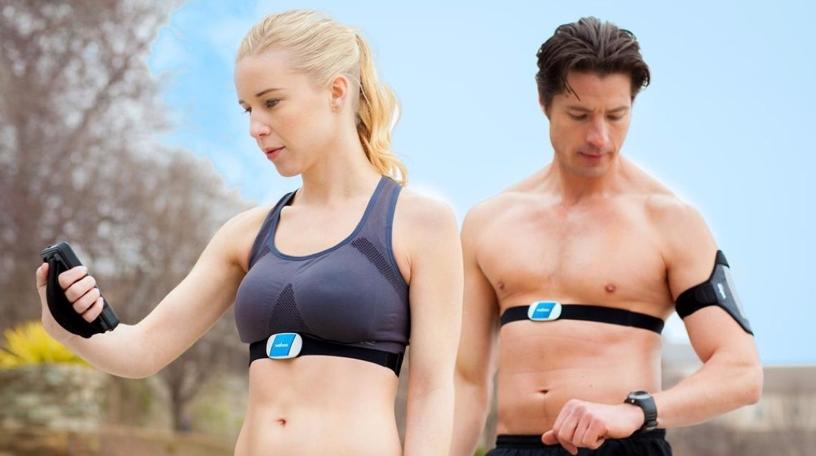 top chest strap heart rate monitor review