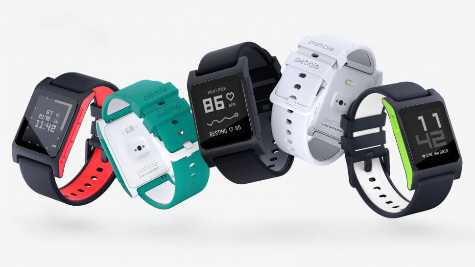 With $129 should you buy Pebble 2+HR or aim for another wristwatch instead?