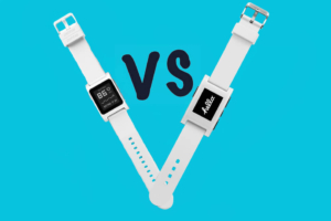 Pebble 2 review vs Pebble Classic