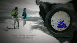 garmin fenix 5 pros and cons review color map and navigation