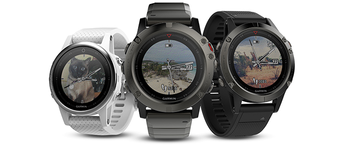 Garmin Fenix 5 Review – Pros and Cons and the Difference from Fenix 3