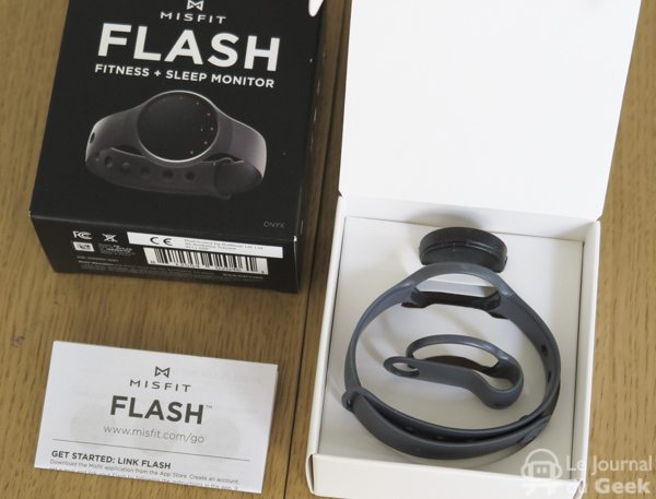 misfit flash box content review pros and cons