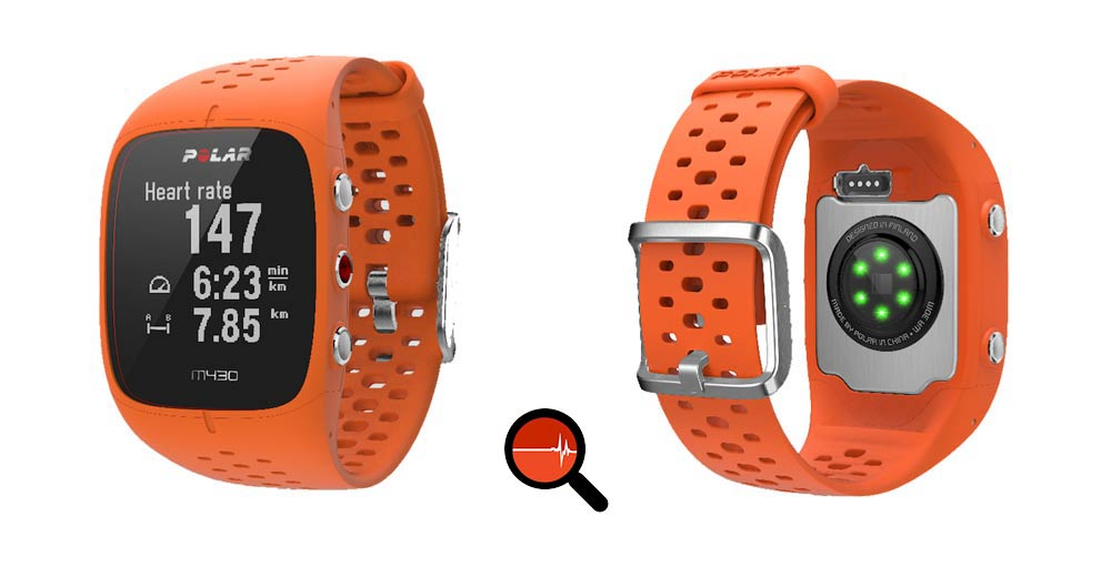 polar m430 review pros cons heart rate wristbased