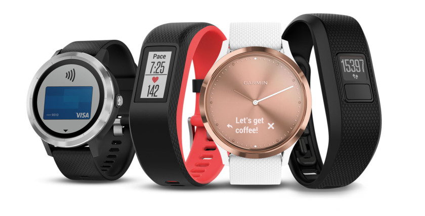 garmin vivoactive 3 pros and cons