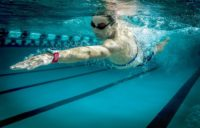 best heart rate monitor for swimming