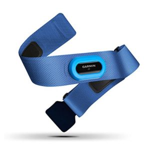 heart rate monitor for swimming